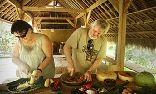 Bali Cooking Class