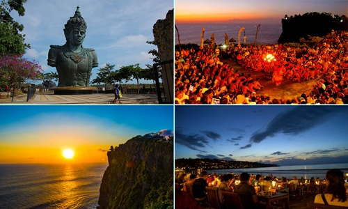 BALI TOUR PACKAGES 3 DAYS & 2 NIGHTS