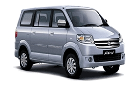 Car Rental APV