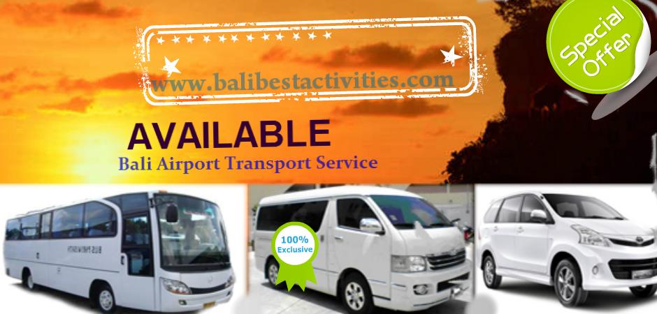 FBALI AIRPORT TRANS