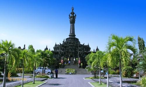 Denpasar and Uluwatu Tours