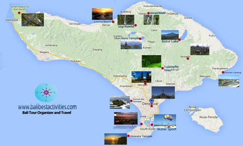 Booking Contact Bali Best Activities Bali Tour