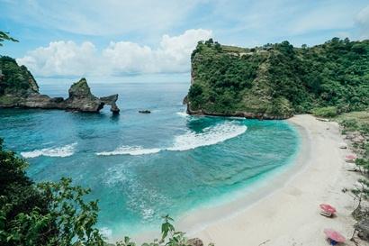 Nusa Penida Eastside Land Tour