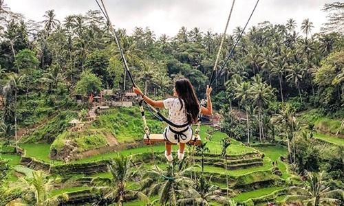 Bali Tour 4 Days 3 Nights