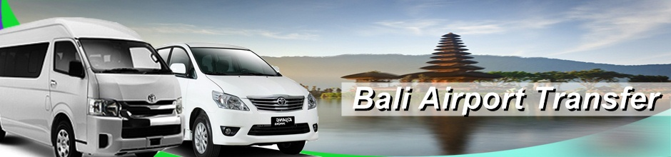 Bali Airport Transfer Services