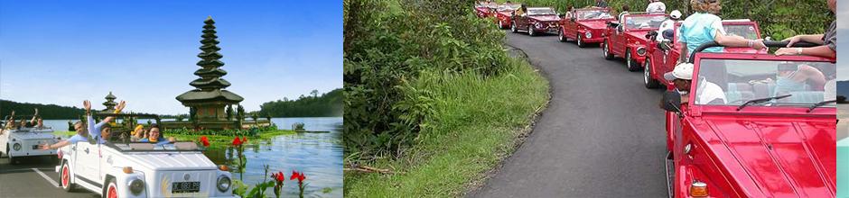 Bali VW Safari Tour