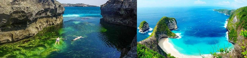 Visit Nusa penida one day tour