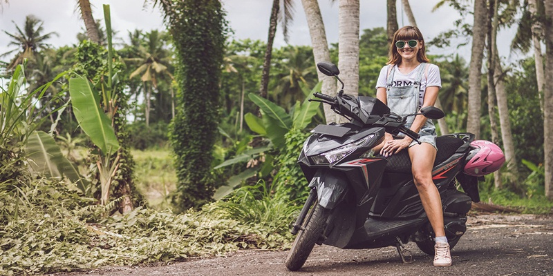 How to explore Bali