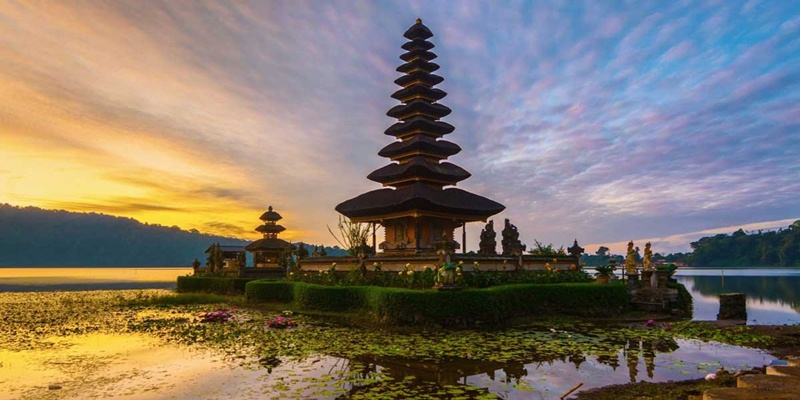 Things to do in Bali island