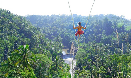 Bali Travel Deal