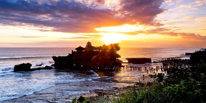 Tanah Lot Sunset Tours