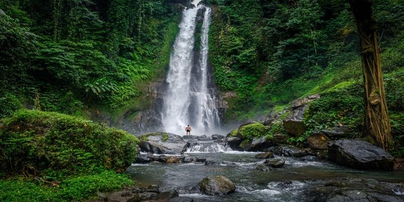 Gitgit Waterfall Tours