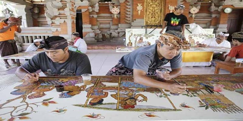 Ubud and Uluwatu Tours