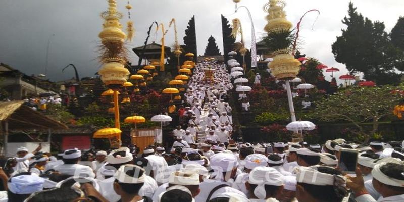 Besakih Temple Tours
