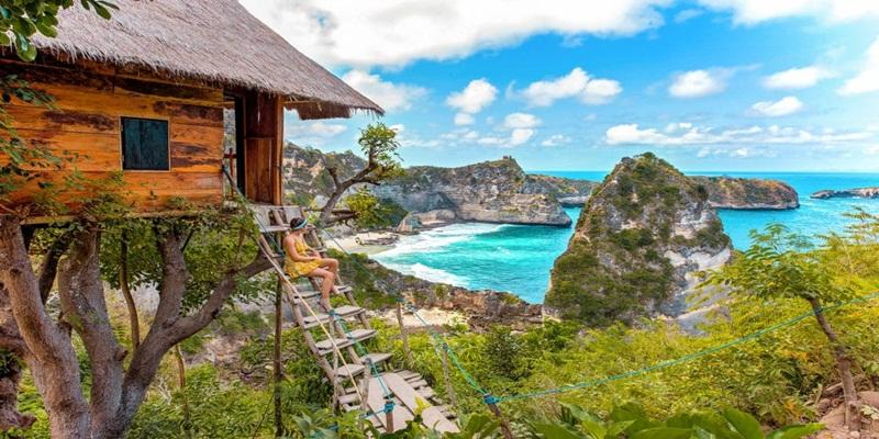 Nusa Penida East Tour  Package